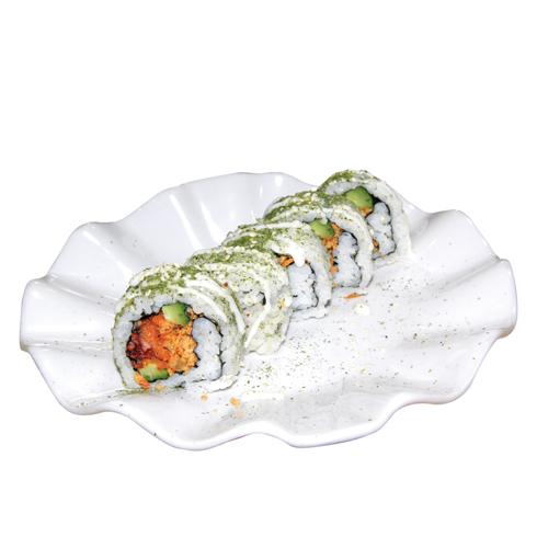 嘿店寿司小吃产品-嘿店寿司