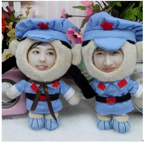 七十二变3d玩偶产品-3d玩偶
