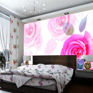 大型壁画 墙纸壁纸 现代中式电视客厅背景墙根据客户尺寸定做
