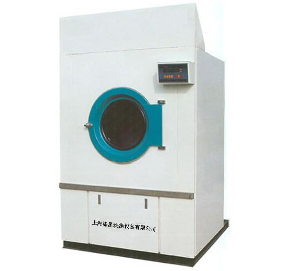 HGR系列燃气干衣机
