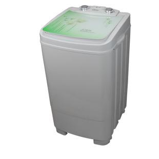 90e绿叶洗衣机 半自动洗衣机 新款单桶洗衣机