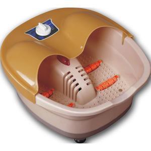 千野生活电器足浴按摩盆全自动加热深桶按摩盆足浴盆 洗脚家用
