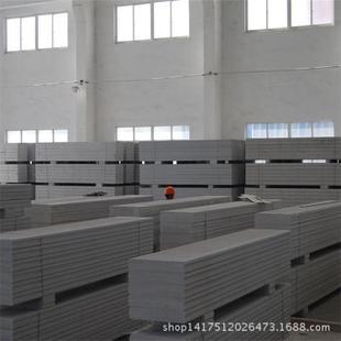 ALC轻质隔墙板 隔断 施工速度快 效率高 潍坊直销厂家