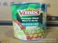 维美斯水果罐头