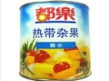 都乐水果罐头