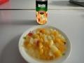 欧莱德水果罐头