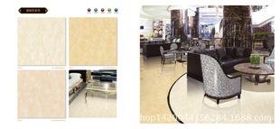 江西优质瓷砖 800*800抛光砖 高档室内地砖 客厅地板砖防滑地面砖