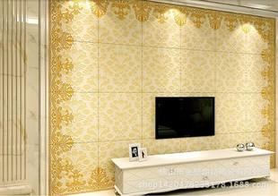 瓷砖背景墙 欧式
