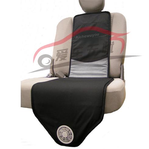 爱车无忧智能空调坐垫-智能空调座垫
