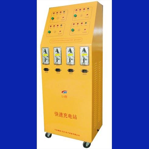 中科泰锐电池修复-移动快速充电站