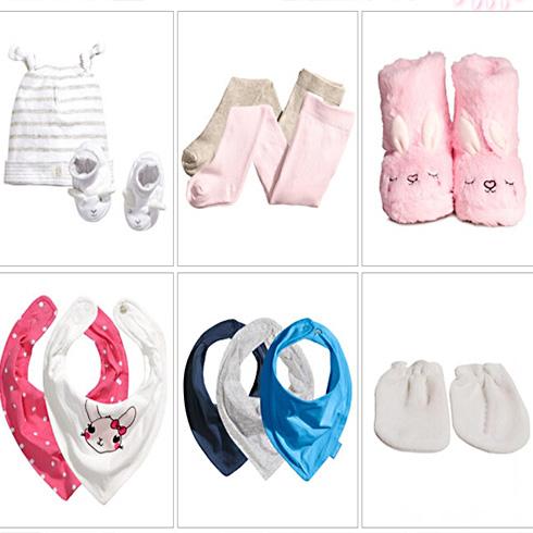芭比瑭童装-婴儿小用品