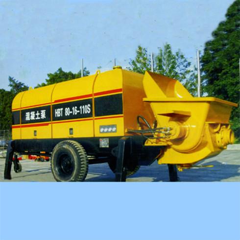 卓立重工混凝土泵-卓立重工混凝土泵