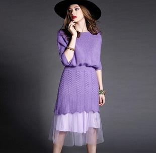 紫色半裙配什么上衣_游戏中心 > 正文   淡紫色裙子配什么上衣好看你好!淡紫色就是粉紫色.