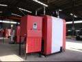 绿探生物质热水锅炉