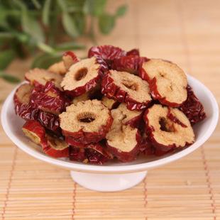 新疆红枣 优质红枣片 红枣片干 无核超甜红枣干