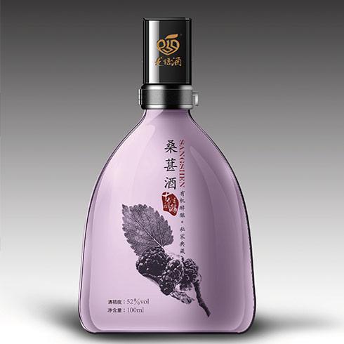 九悟酒桑葚白酒