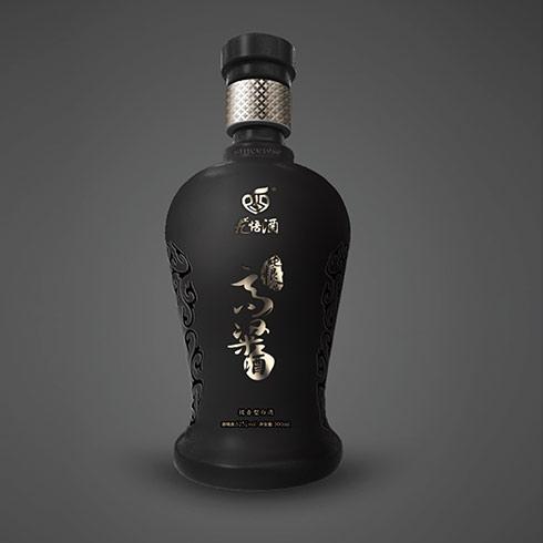 并且采用独创的产品包装风格,投资九悟酒高粱白酒,开创财富未来.