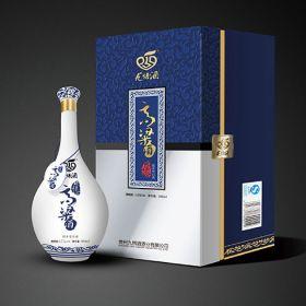 九悟酒高粱白酒