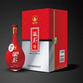 九悟酒白酒产品