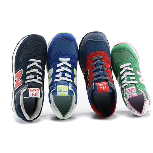 BN-BN运动鞋复古系列