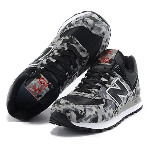 BN-BN运动鞋花色