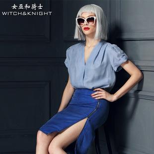 夏季大牌套装欧美铜氨丝现货休闲套装M(舒适铜氨丝)套装女