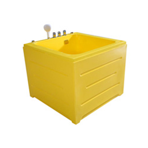 开心岛儿童水育乐园-洗浴池