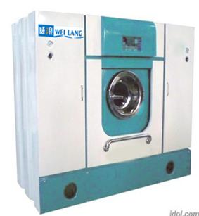 威浪全能洗护馆-新型洗衣机