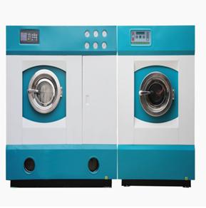 威浪全能洗护馆-洗衣设备