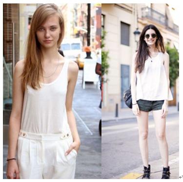 衣之霞女装产品-夏季清凉服装