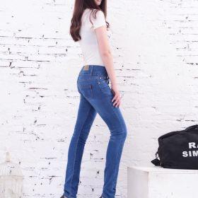 广州牛仔裤专卖店投资哪家好?