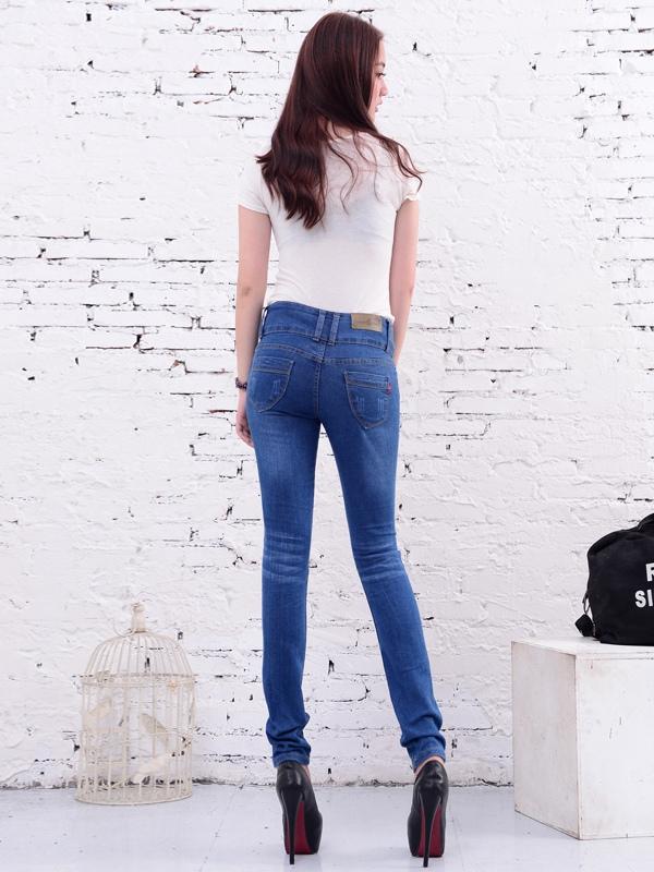 美酷思服饰-品牌牛仔裤