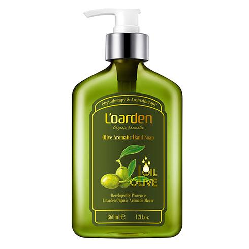欧雅顿香薰护肤品-橄榄系列