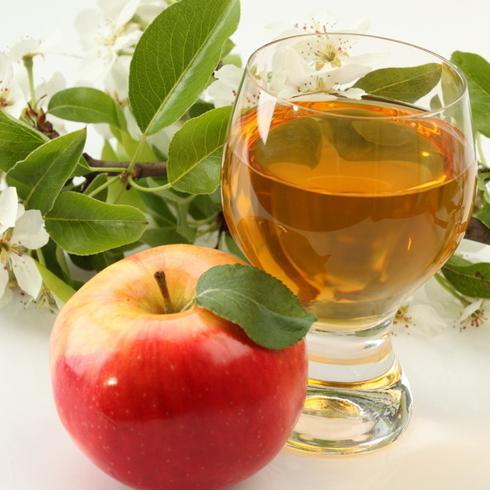 谷蔬果功能饮吧-苹果汁