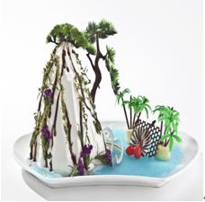 雪蒂斯冰淇淋-丛林冰淇淋