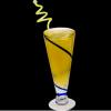 比饺美馄饨面-柠檬汁