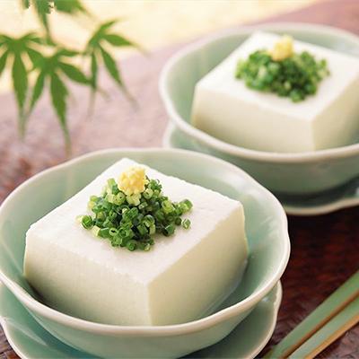仙豆仙花生豆腐-嫩滑花生豆腐