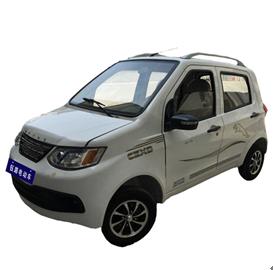 钰路新能源电动汽车-猎豹电动车