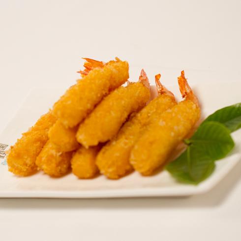 芋观园黄金虾