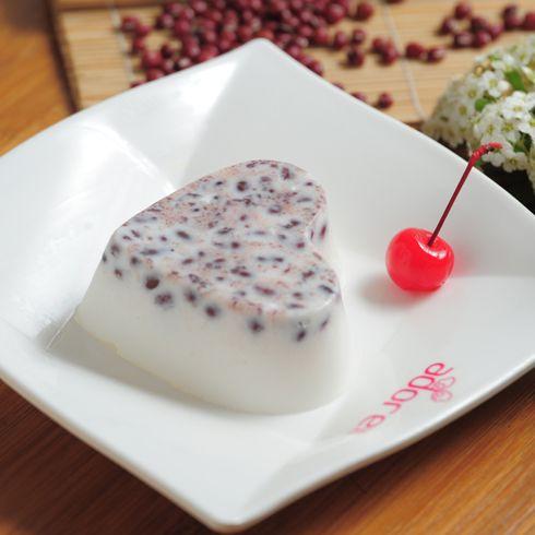 仙芋恋甜品-3158招商加盟网