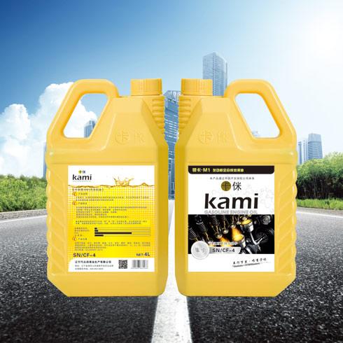 卡侎专用润滑油