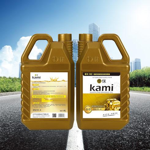 卡侎润滑油产品