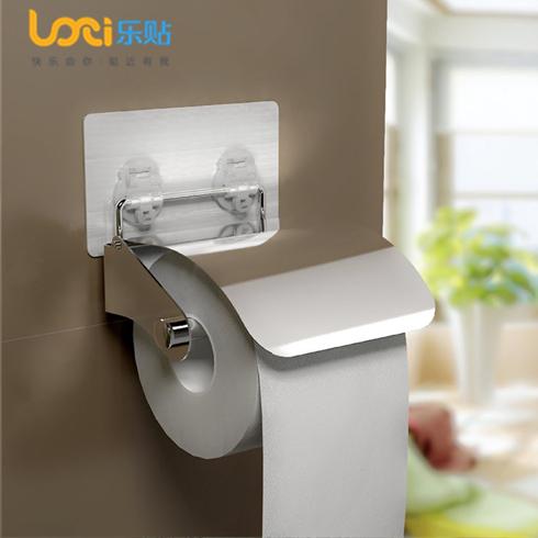 乐贴loti置物架-厕纸架