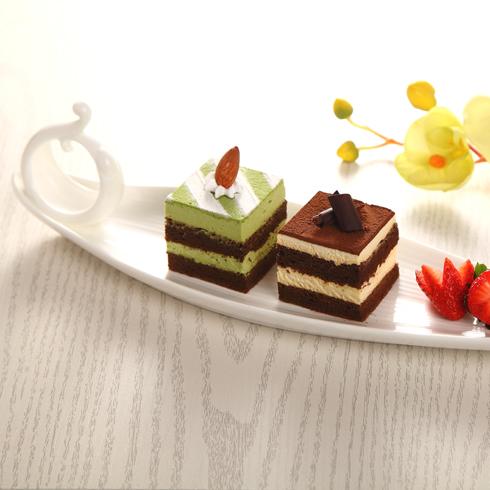 甜蜜心语甜品-美味小蛋糕