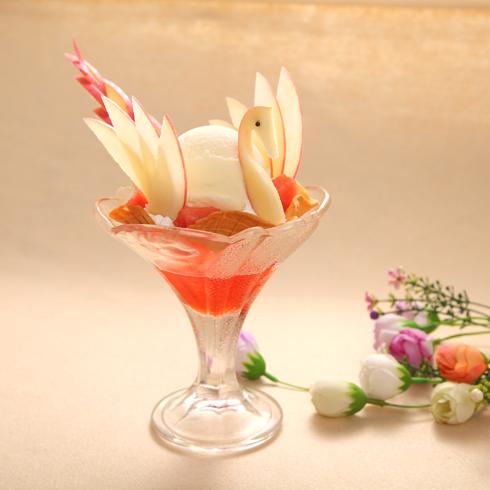 甜蜜心语甜品-冰凉饮品