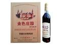 金色庄园葡萄酒业