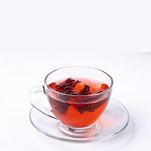 布兰妮饮品-洛神美人茶