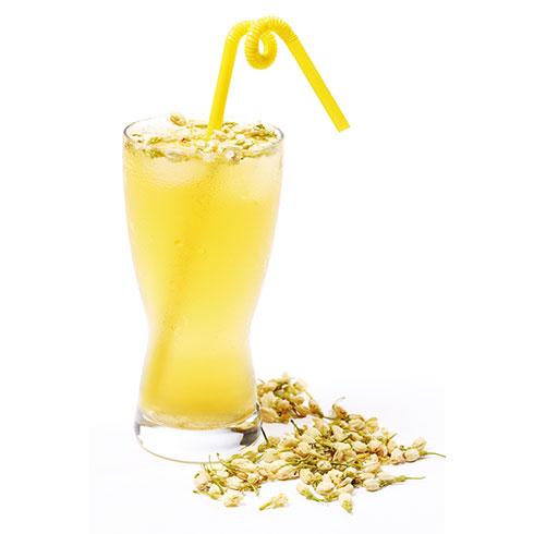 布兰妮饮品-茉香绿茶