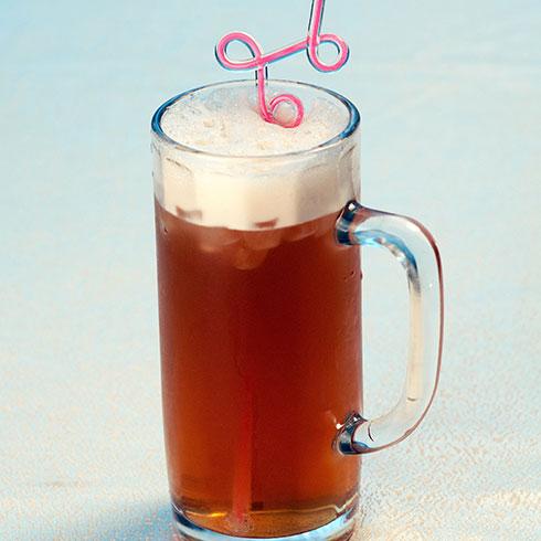 布兰妮饮品-泡沫红茶
