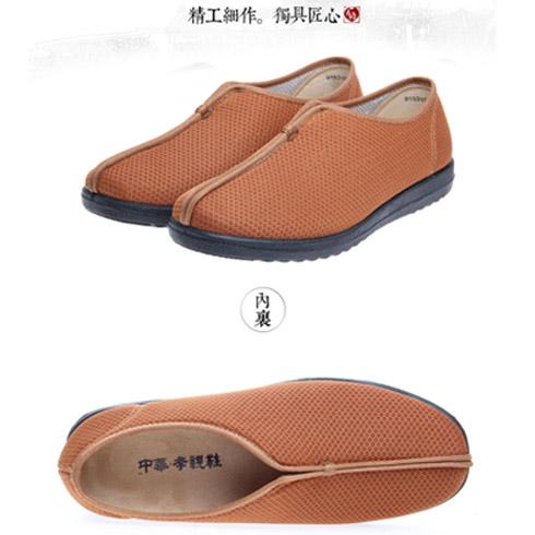2015秋季修行布鞋